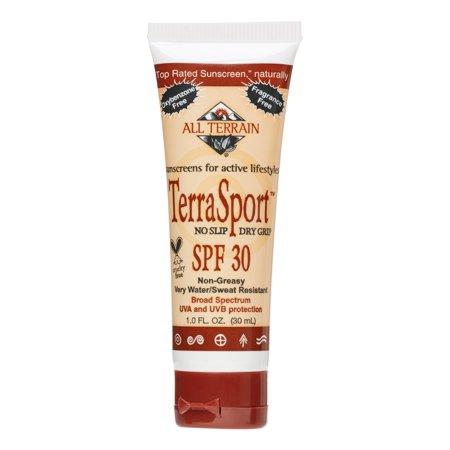All Terrain Terrrasport Performance Sunscreen Spf 30 (1x1 Oz)