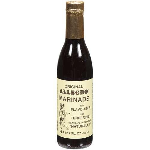 Allegro Original Marinade (6x127 Oz)
