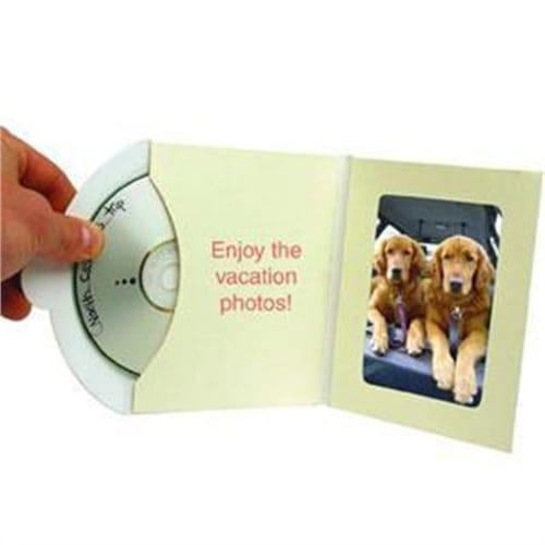 CD Gift Envelope 3-Pack (Ivory)