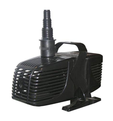 Tornado Pump 3100GPH / 33 Ft. Cord