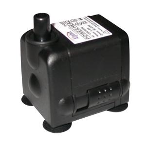 Power Head Pump 80 GPH / 6 Ft. Cord