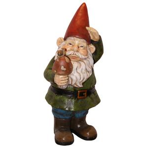 Garden Gnome Statuary