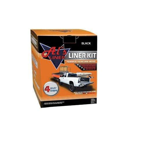 1 Gallon Black Bed Liner Kit