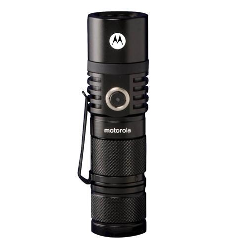 Motorola Flashlight
