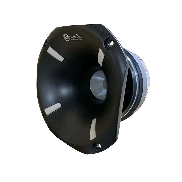 American Bass 2GǦ Horn Tweeter 450W Max (Sold Each)
