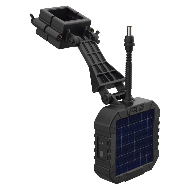 American Hunter Power Solar Panel