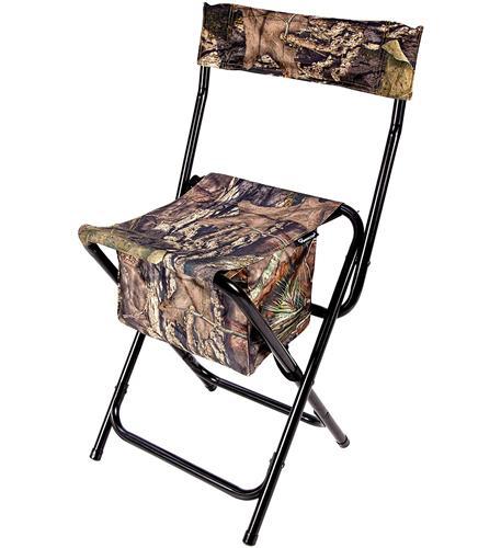 Ameristep High Back Chair- Mossy Oak
