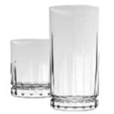 16 Piece Anniston drinkware