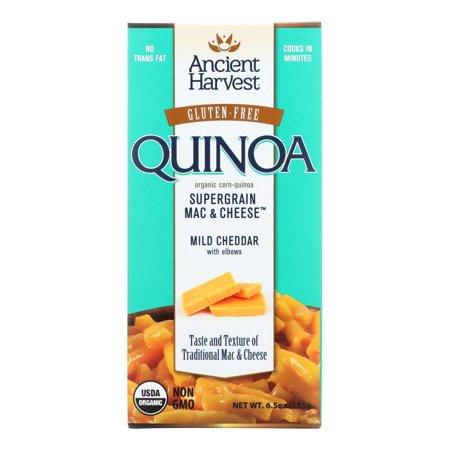 Ancient Harvest Quinoa Mac and Cheese (12x65 OZ)