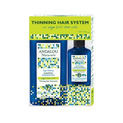 Andalou Naturals Age Defying Hair Treatment (1x3 ct)