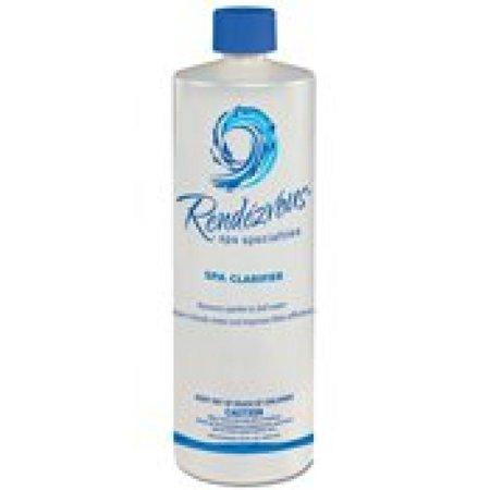 Water Care, Rendezvous, Spa Clarifier, 32oz Bottle