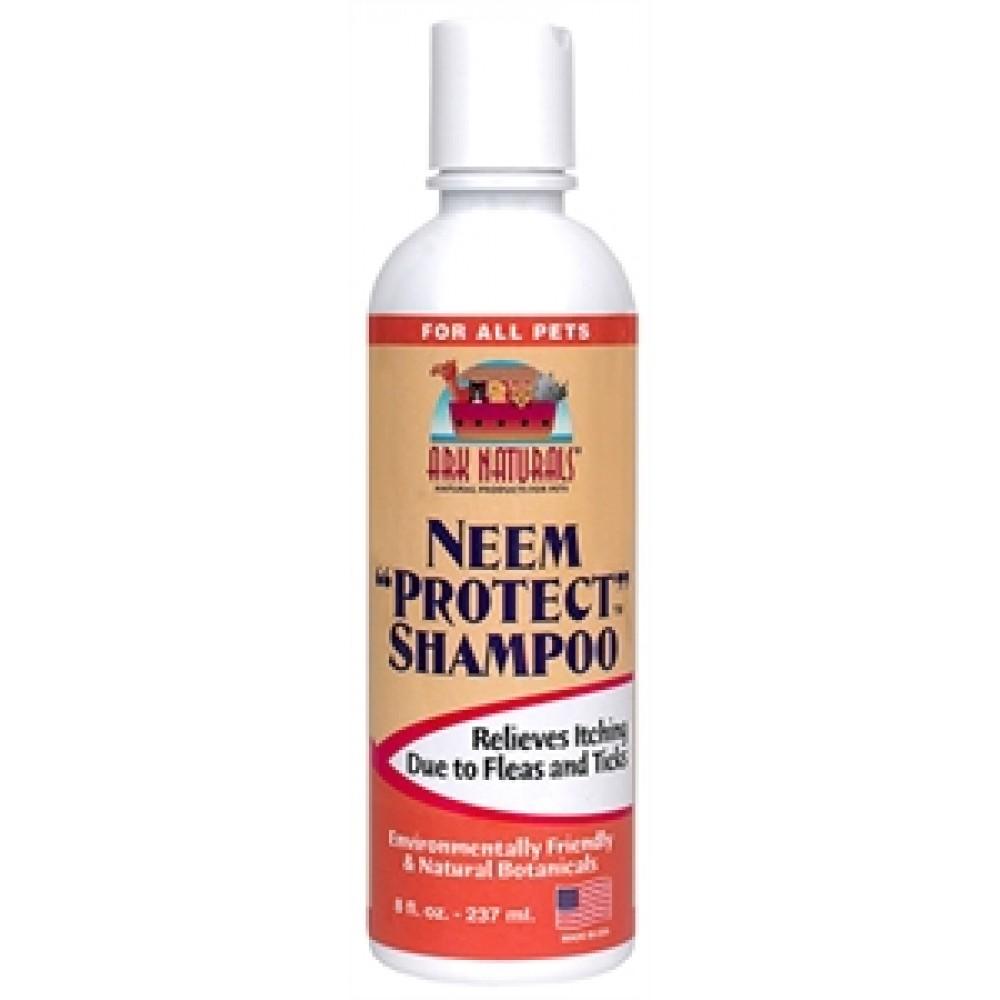 Ark Neem Protect Shampoo (1x8 Oz)