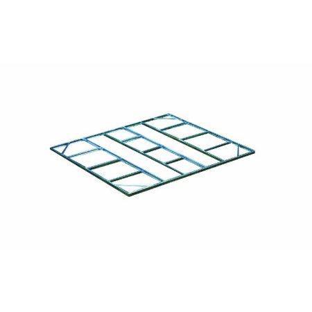 BASE KIT FOR 6FT X 5FT & 4FT X 7FT -(FRAME ONLY)