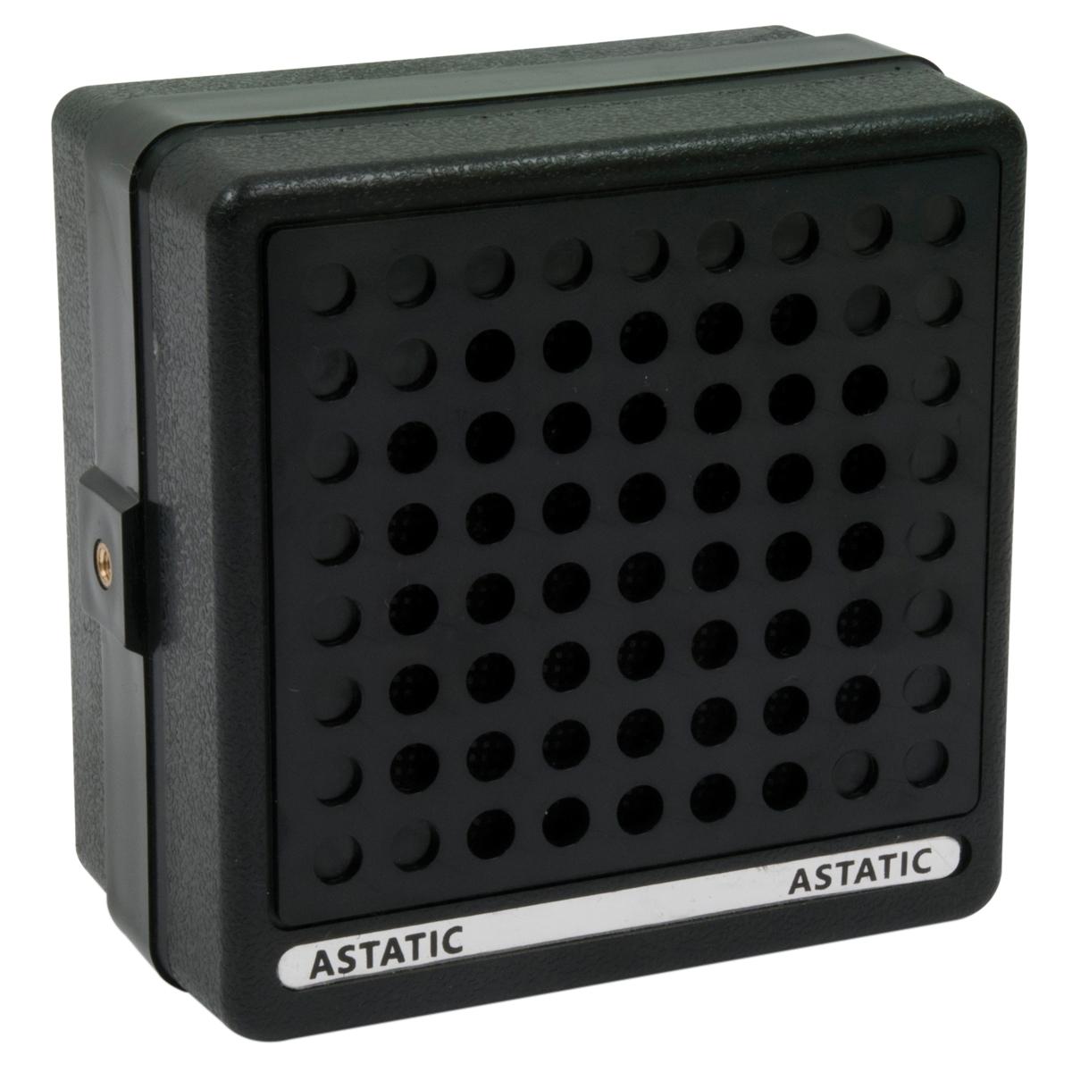 Astatic Cb External Speaker Presid 10Watts/8Ohms