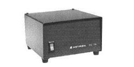 35 AMP REGULATED POWER SUPPLY