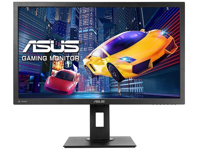 """27"""" HD FreeSync Ergo Monitor"""