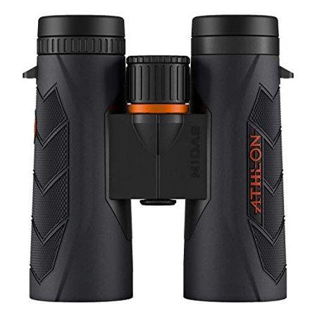 Athlon Midas 8x42 UHD Binoculars
