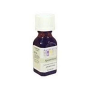 Aura Cacia Spearmint Essential Oil (1x05Oz)