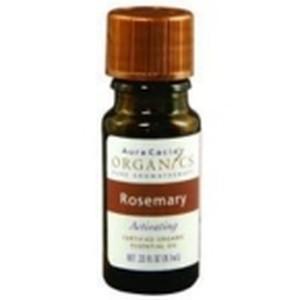 Aura Cacia Rosemary Essential Oil (1x025Oz)