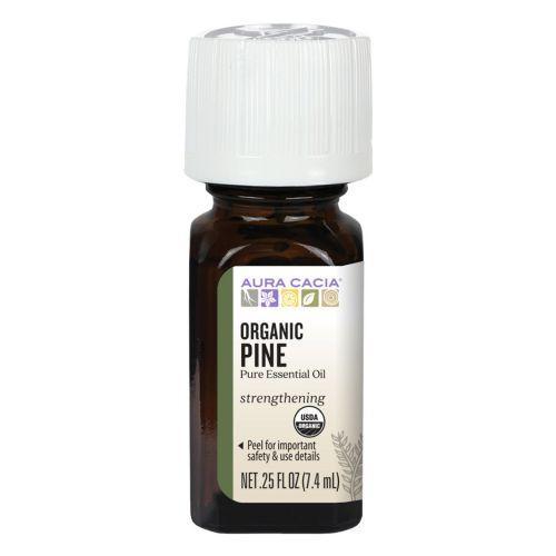 Aura Cacia Organic Pine (1x025 Oz)