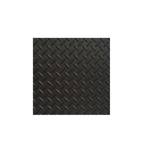 7.5' x 10' Black RoughTex Diamond Deck