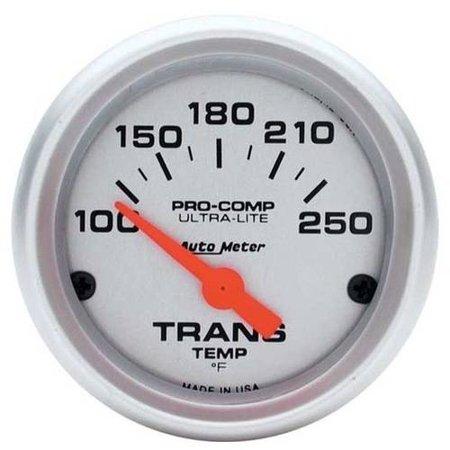 2IN TRANS TEMP, 100-250F SSE, ULTRA-LITE