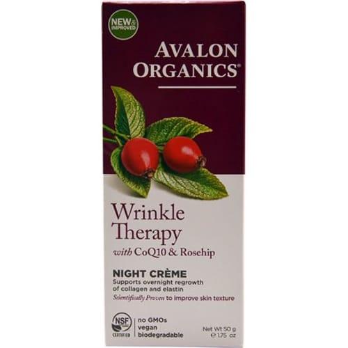 Avalon Coq10 Wrinkle Cream (175Oz)