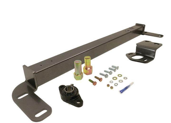 STEERING STABILZER BAR - 03-16 DODGE 2500/3500 4WD
