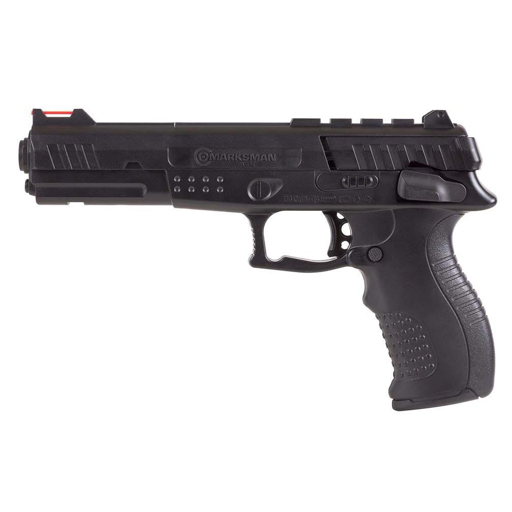 Beeman BB Air Pistol (18 BB reservoir) w/ 200 BB Speed Loader