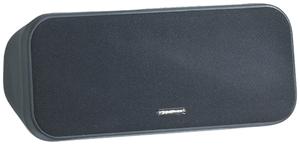 "BIC America DV32CLR 3.5"" Center Channel Speaker"