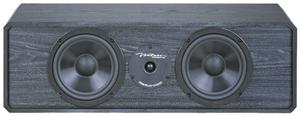 "BIC America DV62CLR-S 6.5"" Center Channel Speaker"