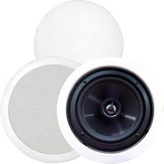 """BIC AMERICA MSRPRO6 6.5"""" Muro Weather-Resistant Ceiling Speakers"""