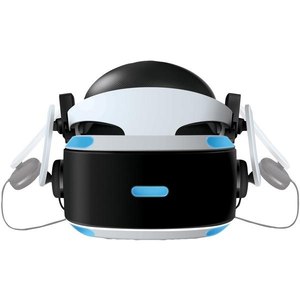 MANTIS VR HDST PS4 VR