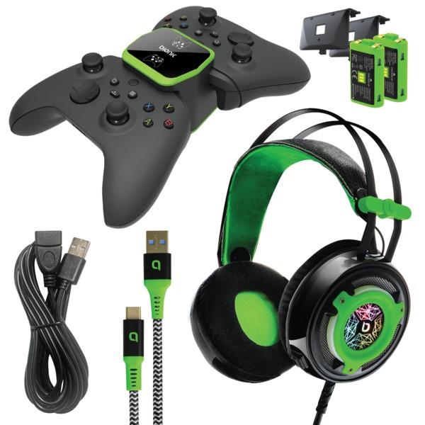 bionik BNK-9084 Pro Kit for Xbox Series X/S