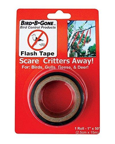 DETERENT TP FLSH BIRD 1INX50FT