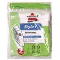 Bissell 32120 Type 7 Vacuum Cleaner Bag