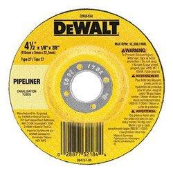 DW8435 4.5X1/8X5/8-11 WHEEL