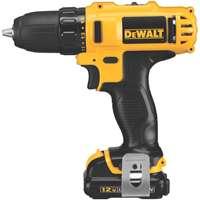 Dcd710S2 12V Drill Driver