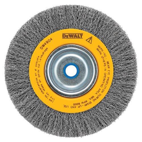 DW4904 6 IN. GRINDER BRUSH