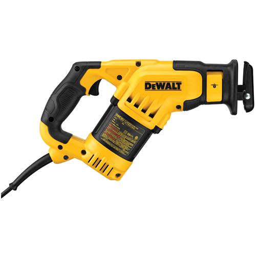 Dwe357 Compact Reciprocating Saw