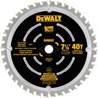 DWA31740 7-1/4 COMPOSITE BLADE