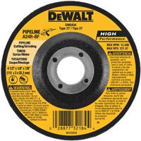 DW8434 4.5X1/8X7/8 WHEEL