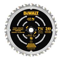 DWA35724DB10 7-1/4 DEMO BLADE
