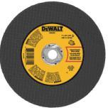 DWA3501 7X1/8 CUTTING WHEEL