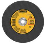 DWA3502 7X1/8 CUTTING WHEEL