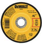 DWA4501C 4-1/2 IN. GRINDING WHEEL