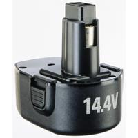 Firestorm PS140 Battery Pack, 14.4 V, NiCd