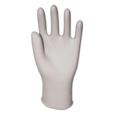 General Purpose Vinyl Gloves, Clear, Small, 2 3/5 mil, 1000/Carton