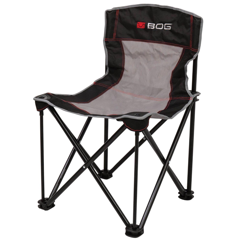 Bog 4 on the Floor Quad Ground Blind Chair