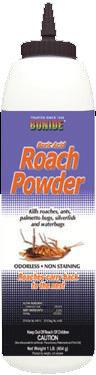BP123 1LB BORIC ACID RO POWDER